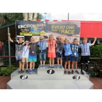 Indy Track Kids Parties